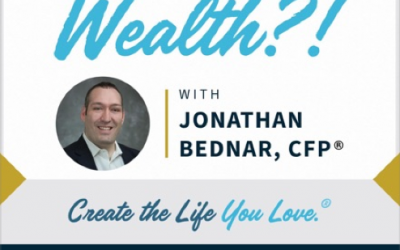 Nic Nielsen Guest Appearance on What The Wealth? Podcast