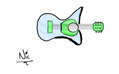 Guitars and Financial Planning